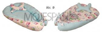 Hnízdečko pro miminko nr.9
