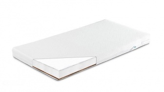 Matrace polokokos - lux 120x60 cm