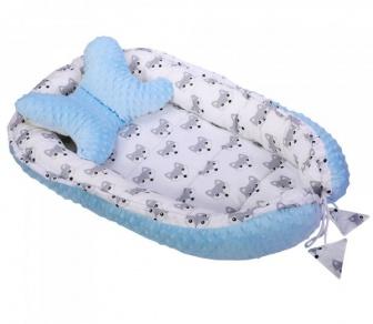 Hnízdečko pro miminko vzor 14
