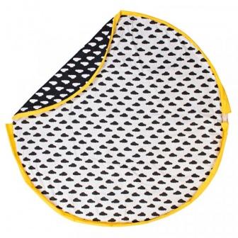 Hrací deka-vak na hračky 130cm vzor 11