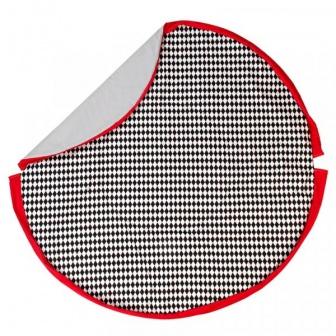 Hrací deka-vak na hračky 130cm vzor 12