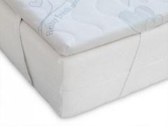 Podložky na matraci