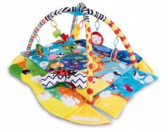 Hrací deky,dětská lehátka