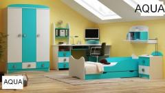 Dětský pokoj Aqua