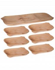 Dřevěné zboží
