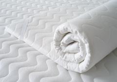 Potahy na matraci