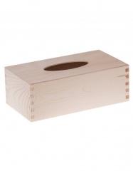 Krabičky na kapesníky